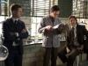 James Gordon, Edward Nygma i Harvey Bullock