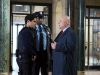 GOTHAM: Michael Chiklis (R) in the