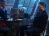 GOTHAM: L-R: Cory Michael Smith and Ben McKenzie in the