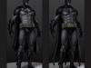 Batman - concept art