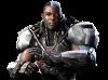 Cyborg w Injustice: Gods Among Us