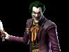 Joker w Injustice: Gods Among Us