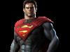 Superman w Injustice: Gods Among Us