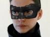 Concept arty gogli Catwoman