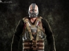 The Dark Knight Rises Bane Collectible Figure