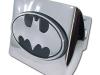 Electroplate - Bat-emblemat