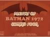Francavilla - Batman 72