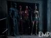 Batman, Flash, Cyborg, Wonder Woman