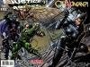 Justice League of America #3
