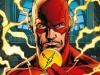 Batman/Flash - Przypinka
