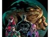 Batman Detective Comics. Powstanie Batmanów