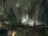 Joker and Harley Bridge Blown Up v03