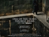 For Your Consideration TDKR Poster