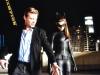 Catwoman i Christopher Nolan na planie TDKR