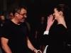 Anne Hathaway na planie TDKR