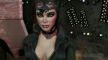 "Catwoman w ""Batman: Arkham City"""