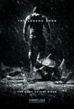 "Drugi plakat ""The Dark Knight Rises"""