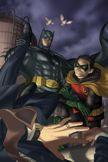 Batman and Robin Annual #1