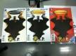 """Alternatywna okładka """"Batman INC #8"""""""