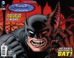 Batman Inc. #10