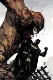 BATMAN: THE DARK KNIGHT #23