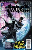 Batman: The Dark Knight #20