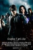 """Grayson: Earth One"""
