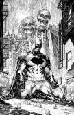 """Batman: Black and White #1"""