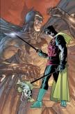 Damian: Son of Batman #1