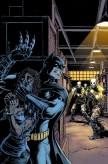 BATMAN: THE DARK KNIGHT #27
