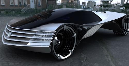 Cadillac's World Thorium Fuel