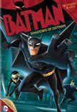 Beware The Batman – Season One, Part One: Shadows Of Gotham