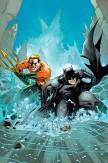 BATMAN AND AQUAMAN #29