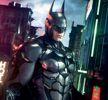 """Batman w """"Batman: Arkham Knight"""""""