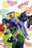 BATMAN '66 MEETS GREEN HORNET #1