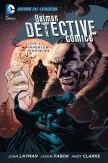 """""""Batman. Detective Comics, tom 3"""""""