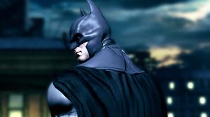 """Batman: Arkham Origins Blackgate - Deluxe Edition"""