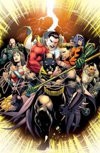 """""""Batman and Robin #33"""""""
