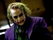 "Joker w ""The Dark Knight"""