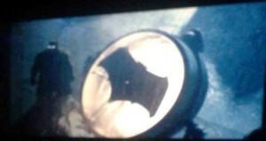 """Teaser """"Batman v Superman: Dawn of Justice"""""""