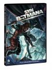 BATMAN SYN DVD 3D