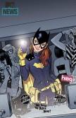 """""""Batgirl #35"""""""