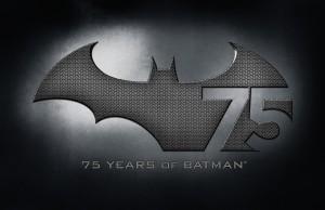 75 lat Batmana