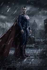 "Superman z ""Batman v Superman: Dawn of Justice"""