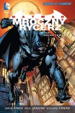 Batman - Mroczny Rycerz Nocna trwoga