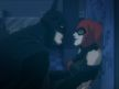 "Harley Quinn  w ""Batman: Assault on Arkham"""