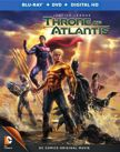 """Justice League: Throne Of Atlantis"""