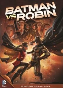 """Batman versus Robin"""