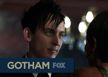 "Oswald Cobblepot w ""Gotham"""