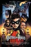 BATMAN & ROBIN #40